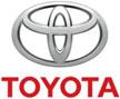 Автомобили на базе шасси Toyota